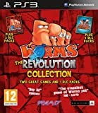 Worms: The Revolution Collection (PS3) [PlayStation 3] - Game