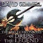 The First Chronicles of Druss the Legend: Drenai, Book 6 | David Gemmell