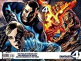 Fantastic Four (Vol. 1) #569 VF/NM ; Marvel comic book