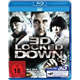 "Locked Down (3D Blu-ray)von ""Dwier Brown"""