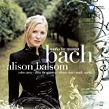 Bach: Works for Trumpetby Alison Balsom