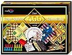 Noris Spiele 600002566 - Spielesammlu...