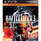 Battlefield 3 - Premium Edition für PS3 oder XBox360