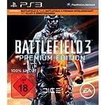 Battlefield 3 - Premium Edition