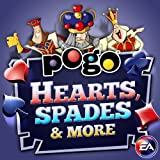 POGO Hearts, Spades and More ~ Electronic Arts Inc.