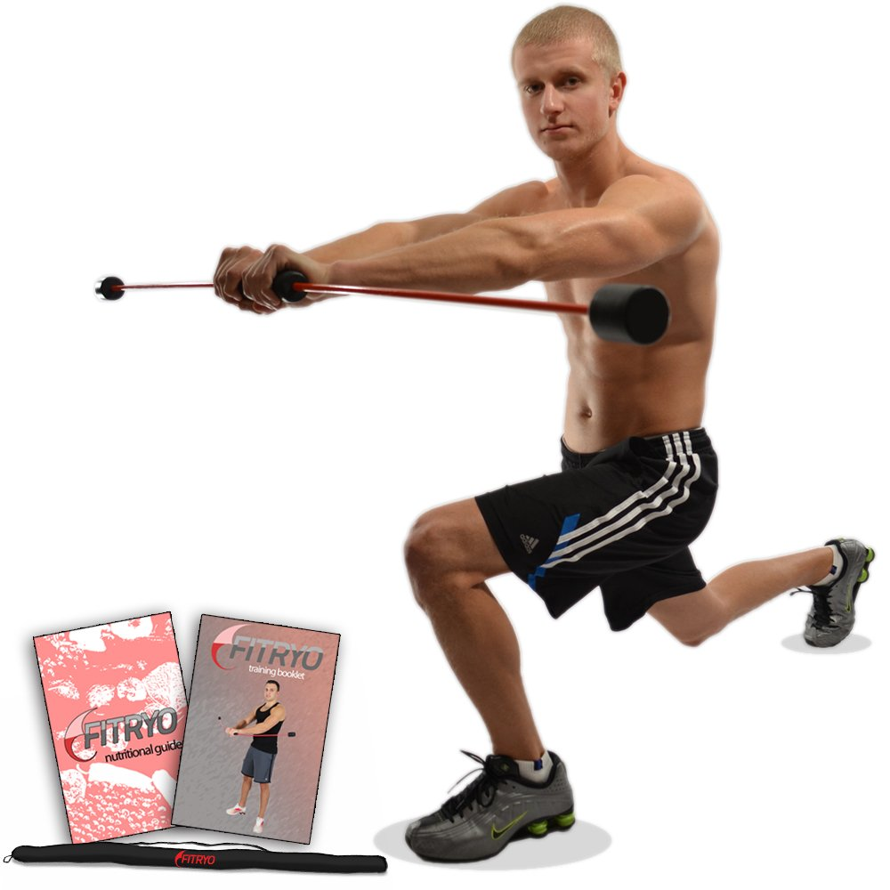 Total Bar for Upper Body and Muscle Rehabilitation