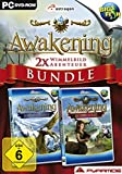 Awakening (Das Königreich der Kobolde/Das Himmelsschloss)
