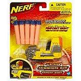 Nerf N Strike Mission Kit Pinpoint Sight Hasbro
