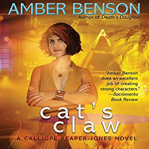 Cat's Claw Audiobook