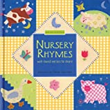 Nursery Rhymes: Well-Loved Verses to Share (Nursery Collection Books)