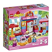 LEGO DUPLO Cafe 10587 Building Toy
