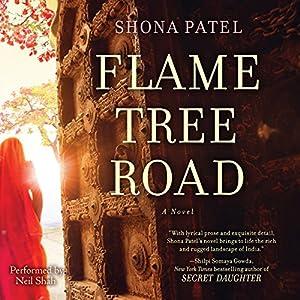 Flame Tree Road - Shona Patel