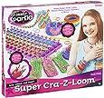 Cra-Z-Art Shimmer and Sparkle Super Cra-Z-Loom