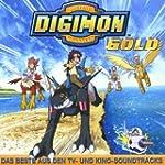 Digimon Gold-TV-Soundtrack