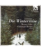 Schubert : Die Winterreise - Le Voyage d'hiver