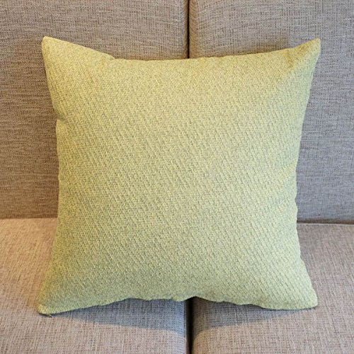 Lime Green Sofa Bed 2706 front