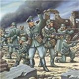 Revell Modellbausatz 02584 - Alemán Panzer Granaderos 1944 (conjunto de caracteres) en escala 1:72