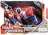 トランスフォーマー ユニバース クラシックシリーズ レオプライム/Transformers Universe Voyager Class: Leo Prime