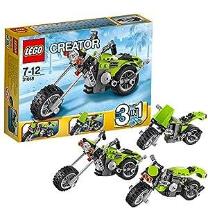 LEGO Creator 31018: Highway Cruiser