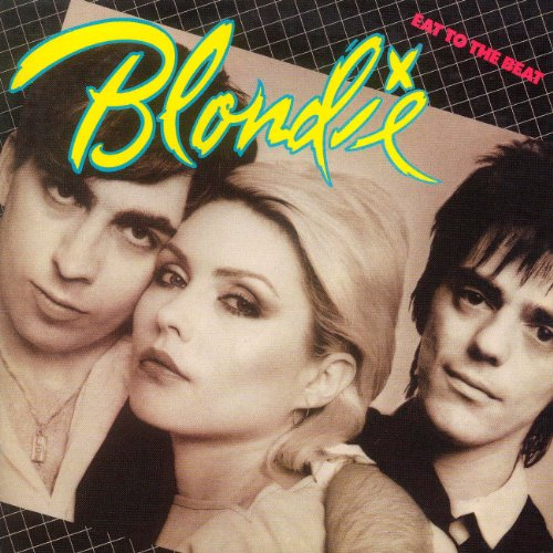 Blondie - Eat To The Beat - (Chrysalis CDL 1225) - B6 - Zortam Music