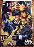 Prince: Alter ego