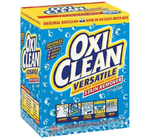 Oxiclean Versatile Stain Remover, 8.5 Pounds