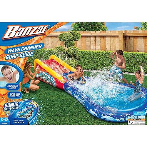 Fun Backyard Toys : Kids Water Sprinklers ? Backyard Fun In The Sun  Kids Backyard Toys