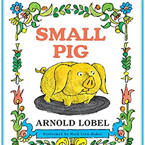 Small Pig Audiobook
