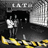 "Dangerous and Movingvon ""t.A.T.u."""