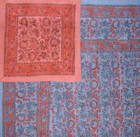 Indian Print Duvet Covers