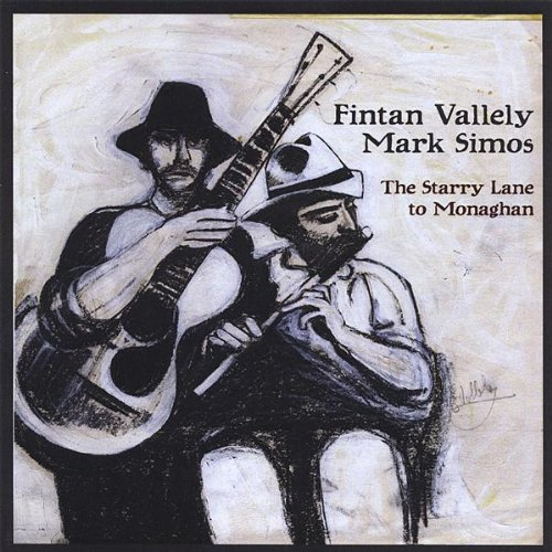 FINTAN VALLELY : STARRY LANE