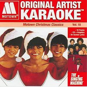 Motown: Motown Christmas Vol. 18