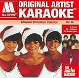 echange, troc Karaoke - Original Artist Karaoke: Motown Christmas Classics, Vol. 18
