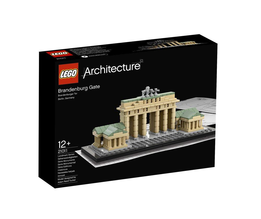 LEGO 21011 Brandenburger Tor LEGO Architecture