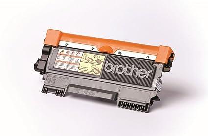 BROTHER HL-2130 TN-2010 TONER (1.000S.), Kapazität: 1.000