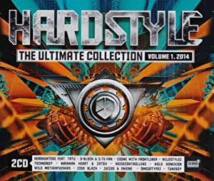 Hardstyle Ultimate Collection 01/2014