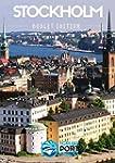 Stockholm: eCruise Port Guide (Budget...