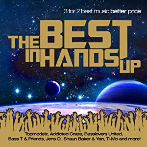 The Best in Hands Up
