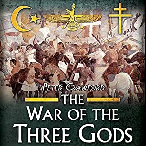 The War of the Three Gods Audiobook