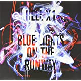 "Blue Lights On The Runway [12"" VINYL]"