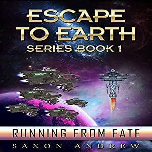Running From Fate Audiobook