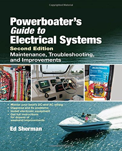 Powerboater'S Guide To Electrical Systems, Second Edition back-625974