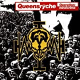 Operation: Mindcrime Import Edition by Queensryche (1988) Audio CD