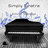 Simply Sinatra - PianoDisc Compatible Player Piano CD