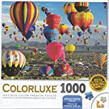 Colorluxe 1000 Piece Puzzle - Albuquerqu...