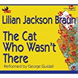 img - for The Cat Who Wasn't There (The Cat Who... Mystery Series, Book 14) book / textbook / text book