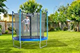 5. TWEENS: Upper Bounce Trampoline