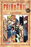 Fairy Tail, Band 18