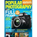1-Yr Popular Photography Magazine Subscription