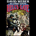 Hell's Gate: Multiverse, Book 1 | David Weber,Linda Evans